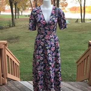 NWT Bobeau dress from Nordstrom XS
